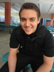 Zachary T Potesta's Photo