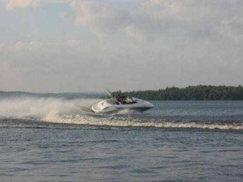 challenger 180 in action :)