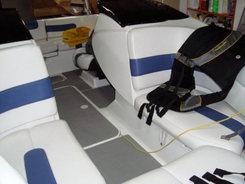 C180 Hydroturf Light Gray Cut Groove