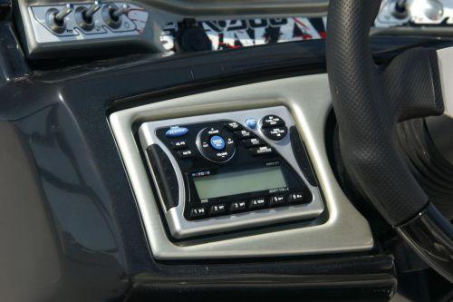 2010 Sea-Doo 210 WAKE Sport Boat -  Details -  Sound System