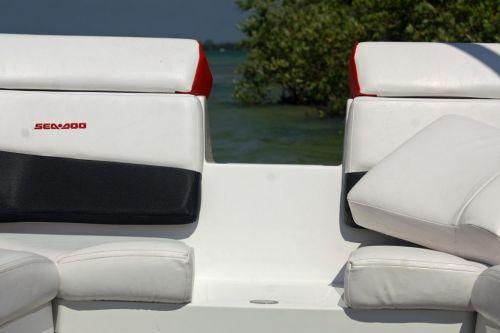 2010 Sea-Doo 210 WAKE Sport Boat -  Details - transum walk t