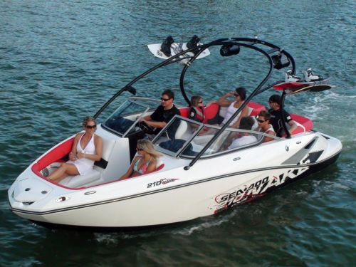 2010 Sea-Doo 210 WAKE sport boat - on-water.jpg