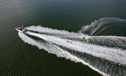 2010 Sea-Doo 230 WAKE sport boat - On-Water (9).jpg