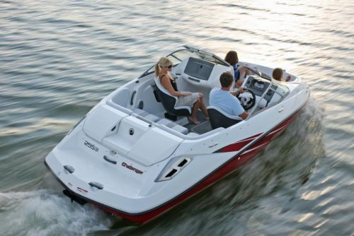 2010 Sea-Doo 180 Challenger sport boat - on-water (6).jpg