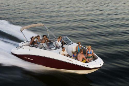 2010 Sea-Doo 230 Challenger SE sport boat - on-water (6).jpg