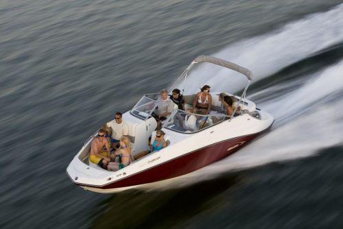 2010 Sea-Doo 230 Challenger SE sport boat - on-water (3).jpg