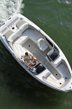 2011 Sea-Doo 210 Challenger Boat low speed handling (1).JPG