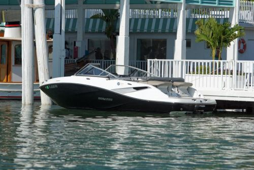 2011 Sea-Doo 210 Challenger Boat - Lifestyle (5).JPG