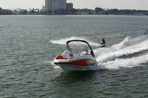2011 Sea-Doo 230 SP Boat - Action (4).JPG