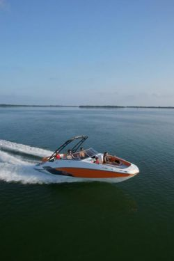 2011 Sea-Doo 230 SP Boat - Action (12).JPG