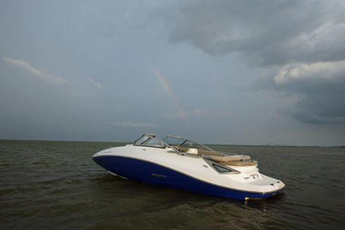 2011 Sea-Doo 230 Challenger Boat - Lifestyle (5).JPG