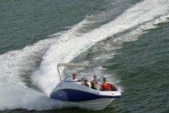 2011 Sea-Doo 230 Challenger Boat - Action (4).JPG