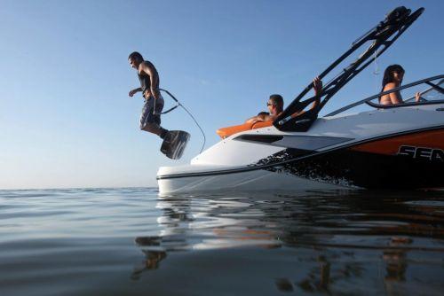 2011 Sea-Doo 210 SP Boat - Action (6).JPG