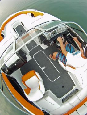 2011 Sea-Doo 210 SP Boat - Action.JPG