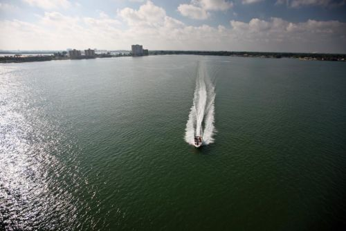 2011 Sea-Doo 210 SP Boat - Action (9).JPG