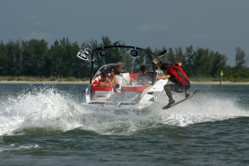 2011 Sea-Doo 210 WAKE Boat - on-water (24).JPG