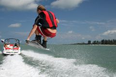 2011 Sea-Doo 210 WAKE Boat - on-water (22).JPG