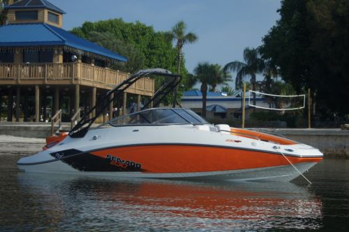 2012 Sea Doo 230 SP Boat   Lifestyle