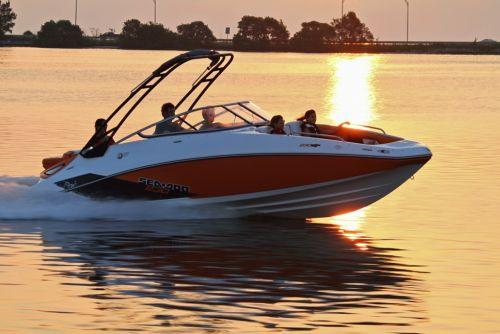 2012 Sea Doo 230 SP Boat   Action (8)