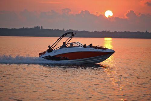2012 Sea Doo 230 SP Boat   Action (5)