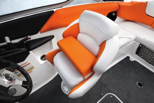 2012 Sea Doo 230 SP Boat   Details Bolster Seat