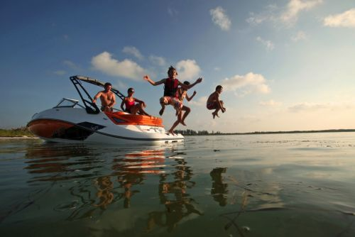2012 Sea Doo 230 SP Boat   Lifestyle (5)