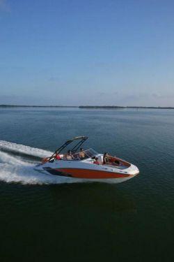 2012 Sea Doo 230 Boat   Action Sp