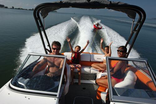 2012 Sea Doo 230 SP Boat   Action (7)
