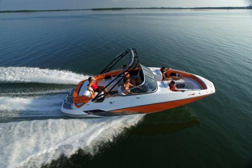2012 Sea Doo 230 SP Boat   Action (11)
