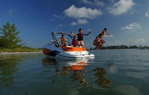 2012 Sea Doo 230 SP Boat   Lifestyle (6)