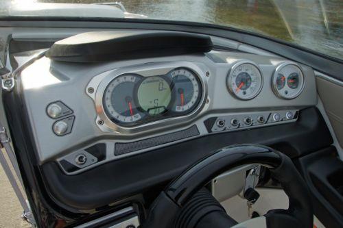 2012 Sea Doo 230 SP Boat   Details Helm