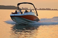 2012 Sea Doo 230 SP Boat   Action (9)