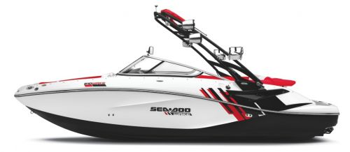 2012 Sea Doo 210 Wake   Studio   Profile Lo Shd