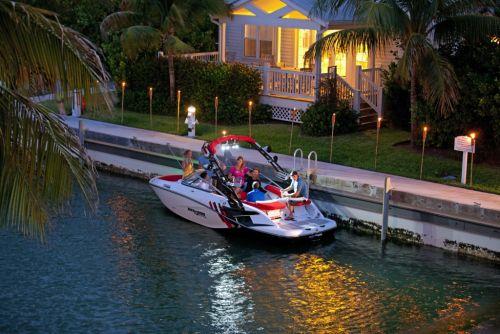 2012 Sea Doo 210 WAKE Boat   Lifestyle 2