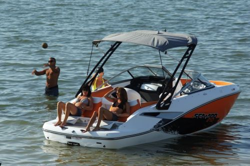 2012 Sea Doo 210 SP Boat   Lifestyle (2)