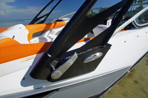 2012 Sea Doo 210 SP Boat   Details Tower Release Lever