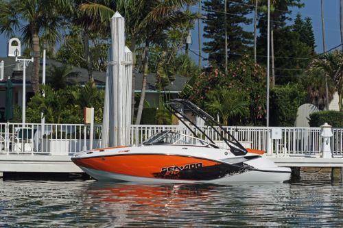 2012 Sea Doo 210 SP Boat   Lifestyle (3)