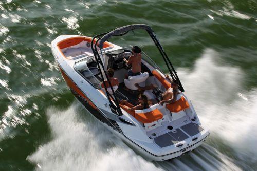 2012 Sea Doo 210 SP Boat   Action (11)