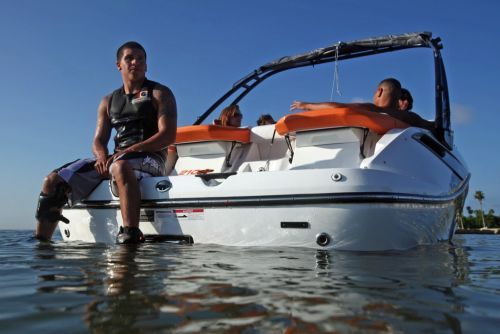2012 Sea Doo 210 SP Boat   Lifestyle (1)
