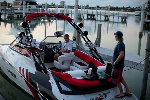 2012 Sea Doo 230 WAKE Boat   Lifestyle 5