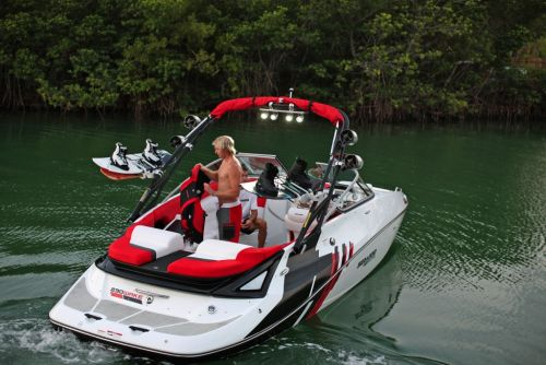 2012 Sea Doo 230 WAKE Boat   Lifestyle 7