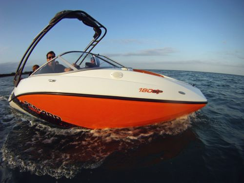 2012 Sea Doo 180 SP Boat   Lifestyle 8