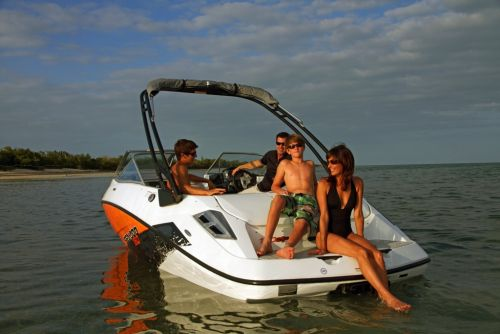 2012 Sea Doo 180 SP Boat   Lifestyle 2