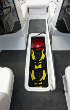2012 Sea Doo 180 SP Boat   Details Ski Locker