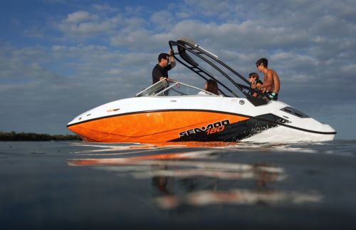 2012 Sea Doo 180 SP Boat   Lifestyle 4