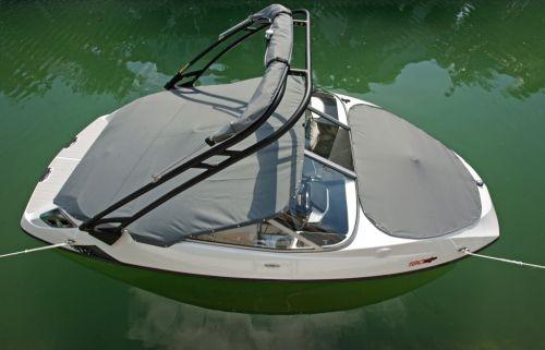 2012 Sea Doo 180 SP Boat   Details Cockpit covers