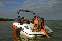 2012 Sea Doo 180 SP Boat   Lifestyle 2