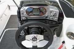 2012 Sea Doo 180 SP Boat   Details Helm