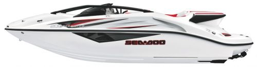 2012 Sea Doo 200 Speedster    Details Profile
