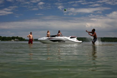 2012 Sea Doo 200 Speedster Boat    Lifestyle
